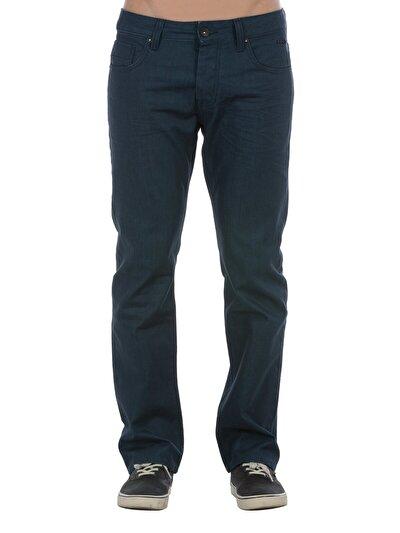 COLINS голубой <br>Пол: мужской; Цвет: воуш темный абель; Размер INT: 34/34;