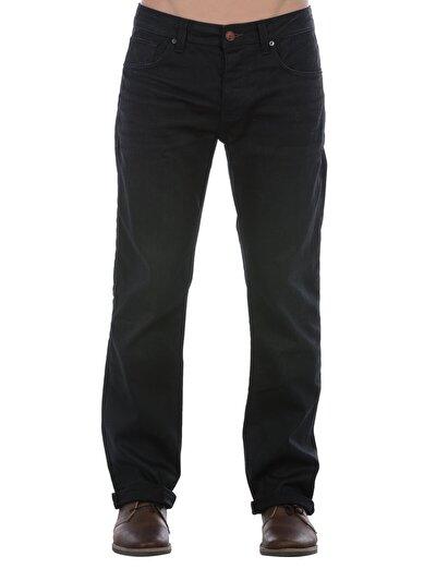 COLINS черный мужской брюки<br>Пол: мужской; Цвет: воуш идахо; Размер INT: 34/34;