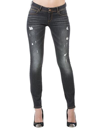 COLINS  женский брюки<br>Пол: женский; Цвет: джалиса уош; Размер INT: 27/32;