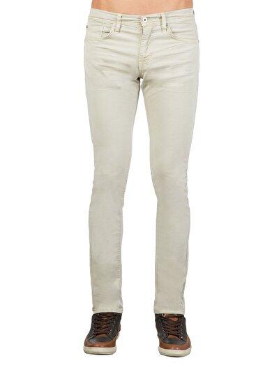 COLINS белый мужской брюки<br>Пол: мужской; Цвет: каменный; Размер INT: 29/32;