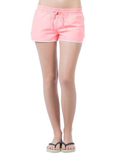 COLINS кораловый женский пляжные шорты<br>Пол: женский; Цвет: коралловый риф; Размер INT: M;