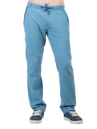 COLINS голубой <br>Пол: мужской; Цвет: голубой; Размер INT: 32/32;