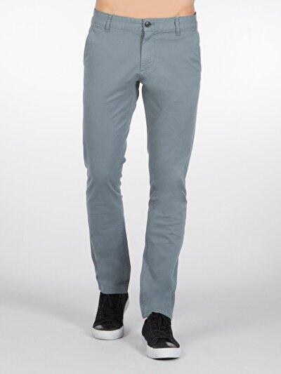 COLINS серый мужской брюки<br>Пол: мужской; Цвет: серый; Размер INT: 33/34;