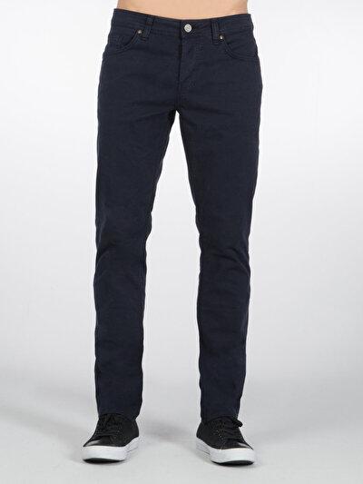 COLINS синий мужской брюки<br>Пол: мужской; Цвет: синий; Размер INT: 33/32;