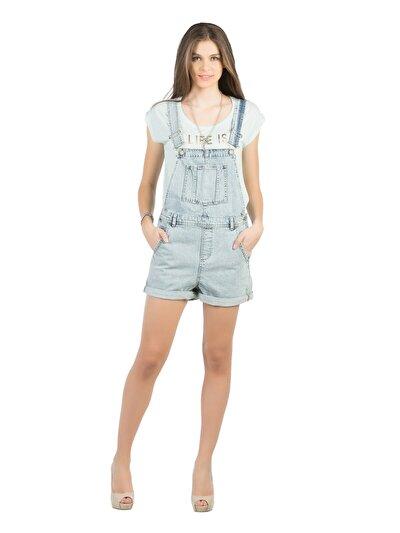COLINS  женский шорты<br>Пол: женский; Цвет: мая вош; Размер INT: 36;