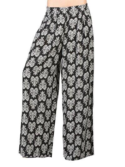 COLINS черный женский брюки<br>Пол: женский; Цвет: черный; Размер INT: S;