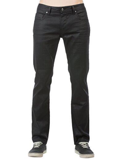 COLINS деним мужской брюки<br>Пол: мужской; Цвет: коатинг блэк уош; Размер INT: 34/34;