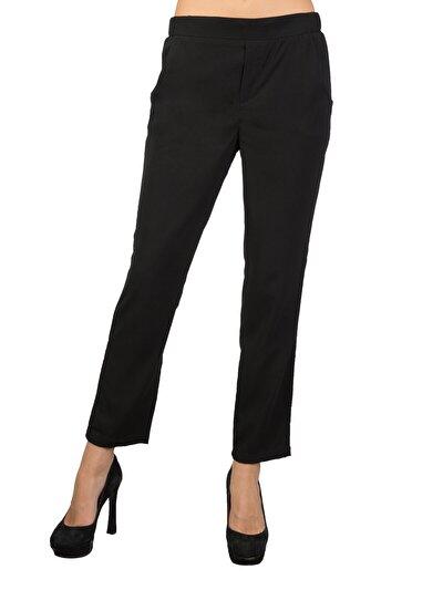 COLINS черный женский брюки<br>Пол: женский; Цвет: черный; Размер INT: M;