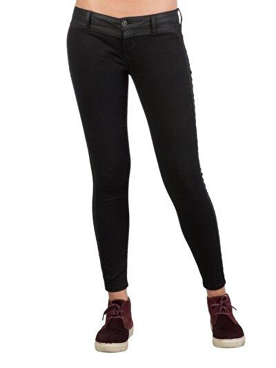 COLINS деним женский брюки<br>Пол: женский; Цвет: ардлей уош; Размер INT: 25/30;