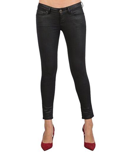 COLINS деним женский брюки<br>Пол: женский; Цвет: рае уош; Размер INT: 29/30;
