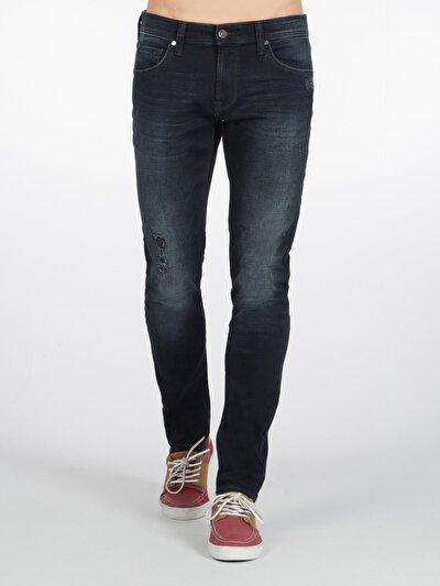 COLINS деним мужской брюки<br>Пол: мужской; Цвет: v?tano wash; Размер INT: 30/34;