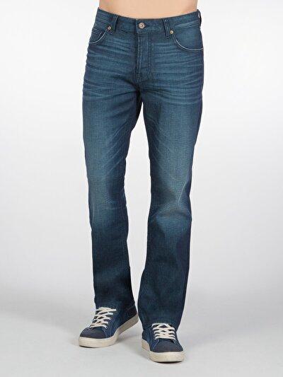 COLINS деним мужской брюки<br>Пол: мужской; Цвет: sander wash; Размер INT: 36/34;