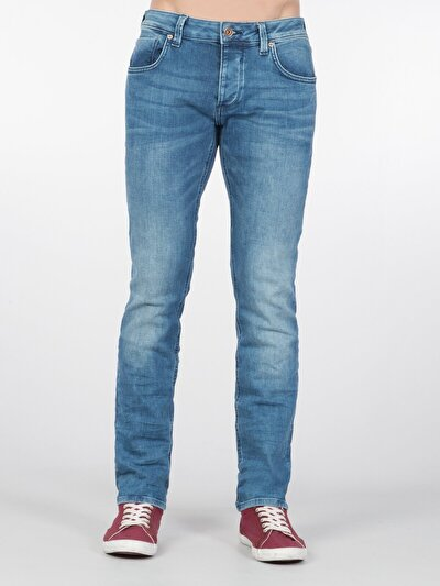 COLINS  мужской брюки<br>Пол: мужской; Цвет: древ мытый; Размер INT: 31/34;