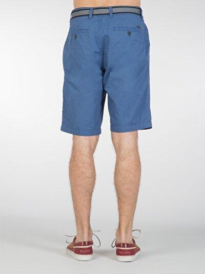 COLINS голубой <br>Пол: мужской; Цвет: сакс голубой; Размер INT: S;