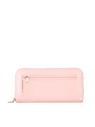 COLINS розовый женский кошельки<br>Пол: женский; Цвет: розовый; Размер INT: STND;