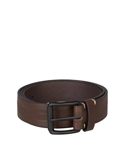 COLINS коричневый мужской ремни<br>Пол: мужской; Цвет: коричневый; Размер INT: 105;