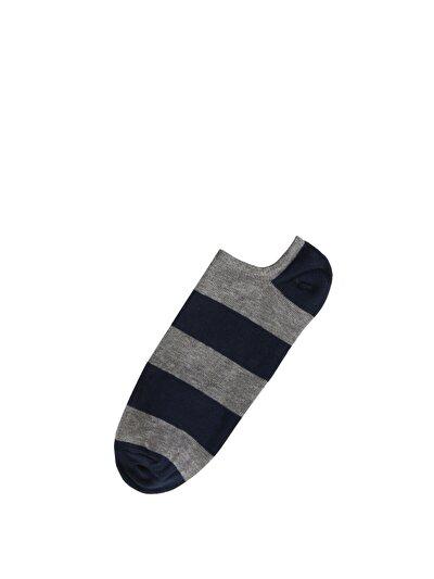 COLINS синий мужской носки<br>Пол: мужской; Цвет: синий; Размер INT: STND;