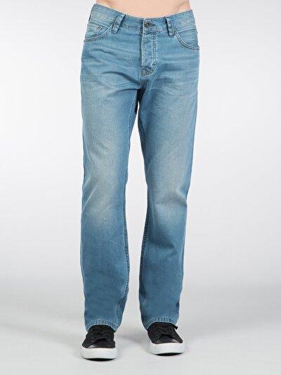 COLINS деним мужской брюки<br>Пол: мужской; Цвет: уасп уош; Размер INT: 33/32;