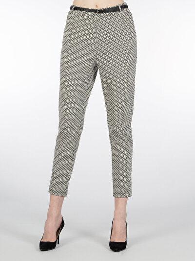 COLINS антрацит женский спортивные брюки<br>Пол: женский; Цвет: антрацит; Размер INT: L;