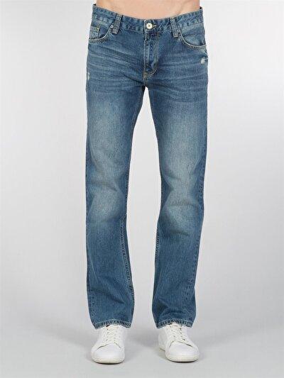 COLINS деним мужской брюки<br>Пол: мужской; Цвет: рэйон уош; Размер INT: 31/32;