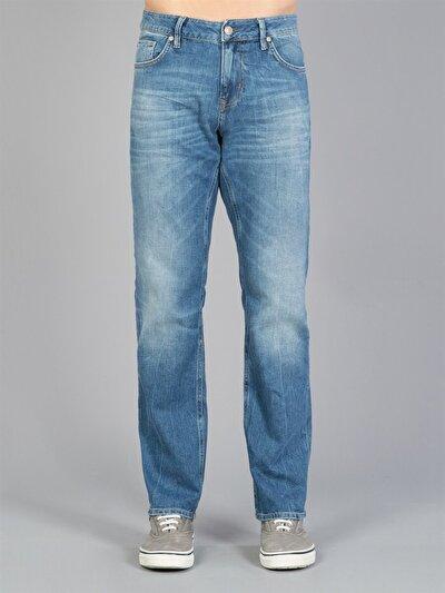 COLINS  мужской брюки<br>Пол: мужской; Цвет: терн вош; Размер INT: 29/32;