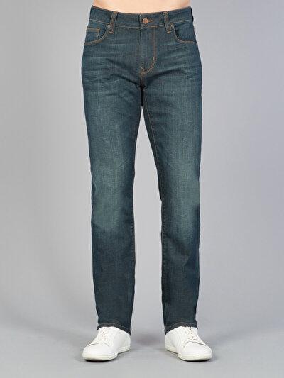 COLINS деним мужской брюки<br>Пол: мужской; Цвет: mathew wash; Размер INT: 29/34;