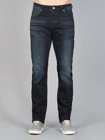COLINS  мужской брюки<br>Пол: мужской; Цвет: барретт уош; Размер INT: 33/32;