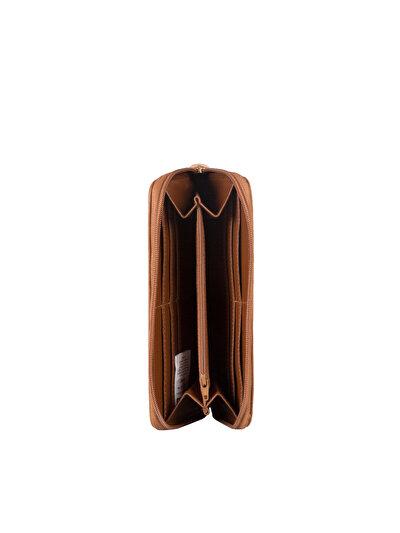 COLINS коричневый женский кошельки<br>Пол: женский; Цвет: светло-коричневый; Размер INT: STND;