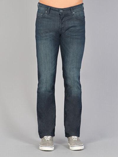 COLINS деним мужской брюки<br>Пол: мужской; Цвет: иван вош; Размер INT: 34/34;