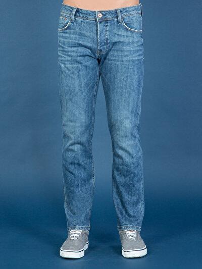 COLINS деним мужской брюки<br>Пол: мужской; Цвет: архен уош; Размер INT: 34/30;