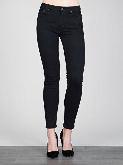 COLINS деним женский брюки<br>Пол: женский; Цвет: эльса уош; Размер INT: 29/30;