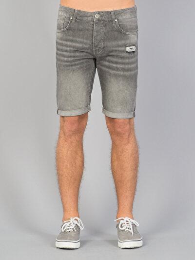 COLINS  мужской шорты<br>Пол: мужской; Цвет: жулиан мытый; Размер INT: XL;