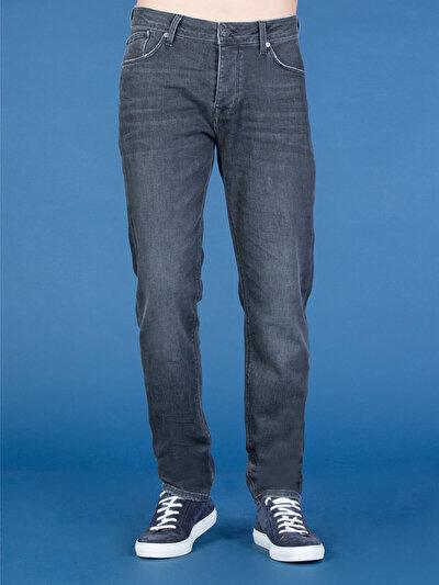 COLINS  мужской брюки<br>Пол: мужской; Цвет: купър мытый; Размер INT: 34/34;