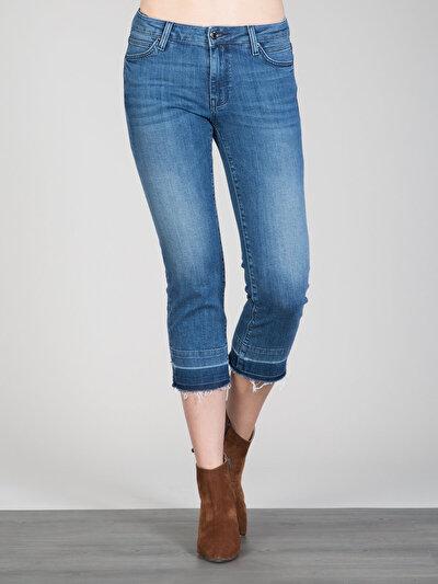 COLINS  женский брюки<br>Пол: женский; Цвет: джулианн уош; Размер INT: 30;