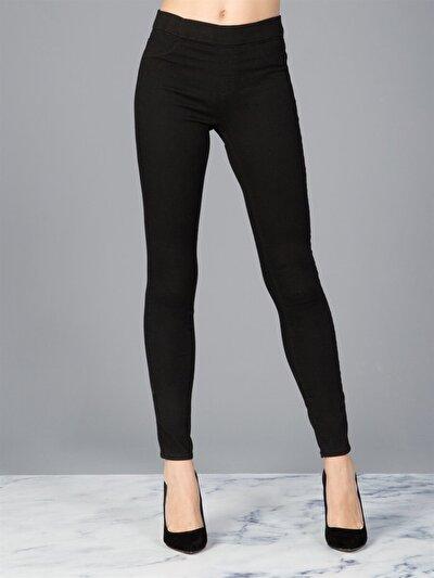 COLINS  женский брюки<br>Пол: женский; Цвет: меджік блек вош; Размер INT: 25/26/30;