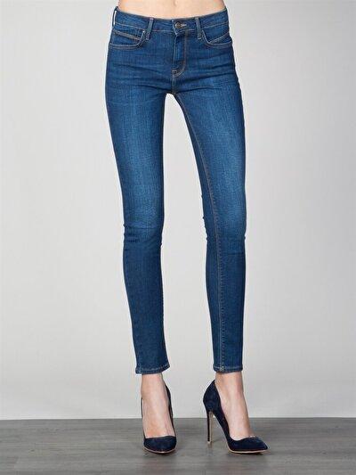 COLINS  женский брюки<br>Пол: женский; Цвет: барбара уош; Размер INT: 25/30;