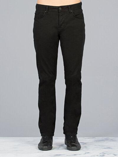 COLINS черный мужской брюки<br>Пол: мужской; Цвет: черный; Размер INT: 36/32;