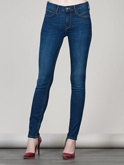 COLINS  женский брюки<br>Пол: женский; Цвет: барбара уош; Размер INT: 27/30;