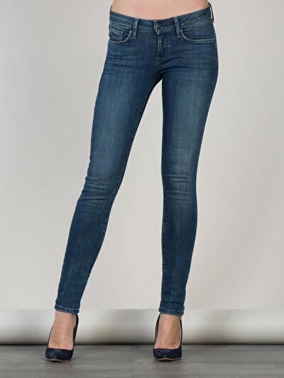 COLINS  женский брюки<br>Пол: женский; Цвет: мая вош; Размер INT: 27/32;