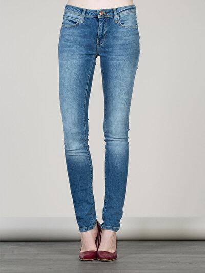 COLINS  женский брюки<br>Пол: женский; Цвет: уенди уош; Размер INT: 27/30;