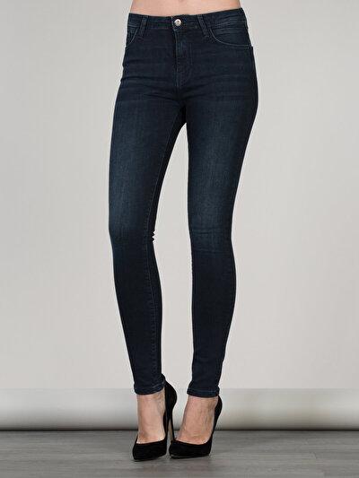 COLINS  женский брюки<br>Пол: женский; Цвет: анна уош; Размер INT: 27/32;