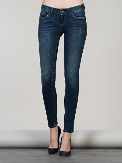 COLINS  женский брюки<br>Пол: женский; Цвет: аманда вош; Размер INT: 30/30;