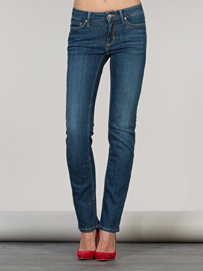 COLINS  женский брюки<br>Пол: женский; Цвет: фоли уош; Размер INT: 29/34;