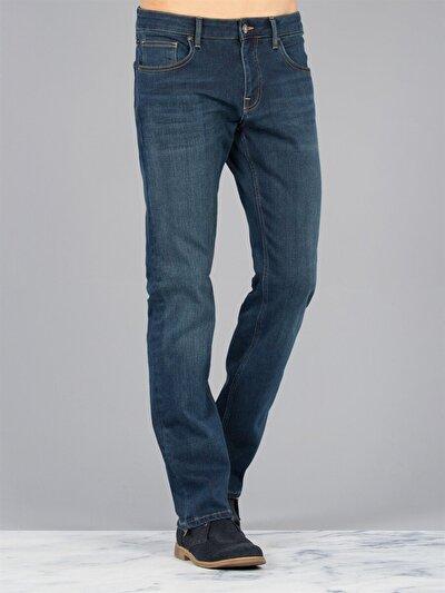 COLINS  мужской брюки<br>Пол: мужской; Цвет: альфред уош; Размер INT: 34/36;