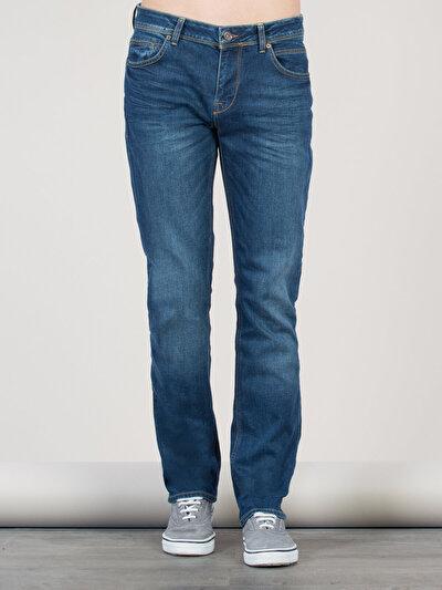 COLINS  мужской брюки<br>Пол: мужской; Цвет: армандо вош; Размер INT: 33/32;