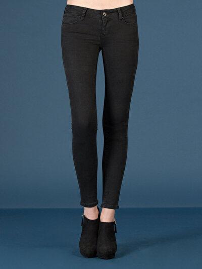 COLINS  женский брюки<br>Пол: женский; Цвет: пеми уош; Размер INT: 30/32;