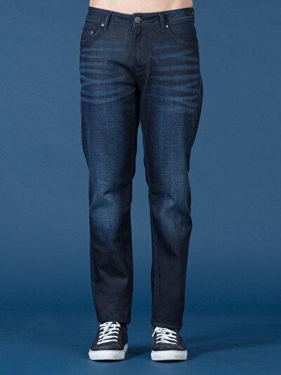 COLINS деним мужской брюки<br>Пол: мужской; Цвет: кларк варка; Размер INT: 34/34;