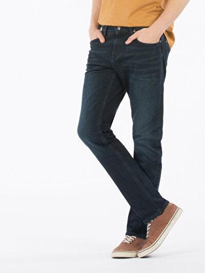 COLINS  мужской брюки<br>Пол: мужской; Цвет: роббен уош; Размер INT: 30/34;