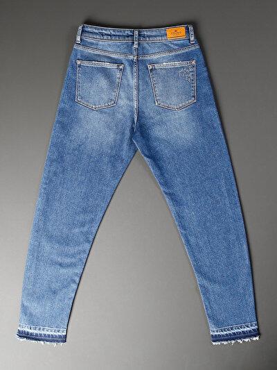 COLINS  женский брюки<br>Пол: женский; Цвет: маси вош; Размер INT: 30;