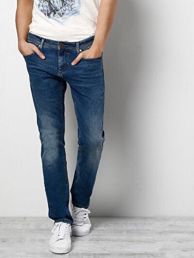 COLINS  мужской брюки<br>Пол: мужской; Цвет: карбен вош; Размер INT: 30/34;